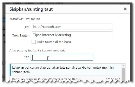 editlink