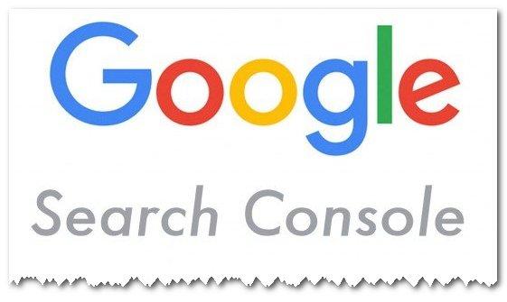 google-console-logo